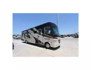 Coachmen Mirada KB35