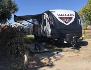 Mallard M32
