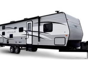 2016 Skyline Nomad 218BH
