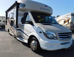Thor Motor Coach Citation 24SS