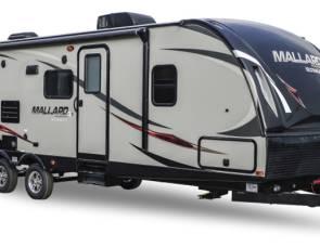 2018 Mallard M33