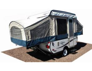 2009 Coachman Clipper