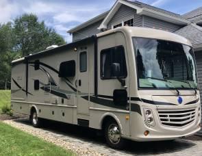 RV Rental The Poconos, PA, Motorhome & Camper Rentals in PA