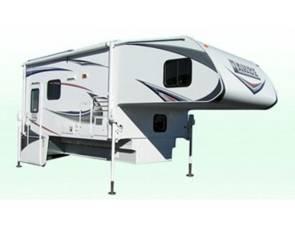 2013 Lane Pickup camper