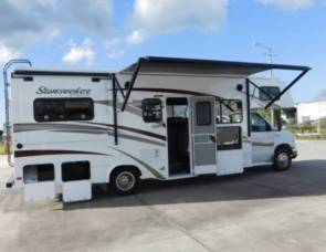 2016 Sunseeker by Forest River -Tailgate Ready- Close to Auburn
