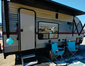 Toy Hauler Travel Trailer Glamper 17RP in Oceano (By Pismo Beach), California