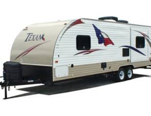 2009 Skyline Texan
