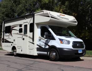 2017 Coachmen Freelander Micro