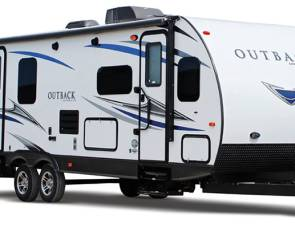 2012 Outback 320ubh