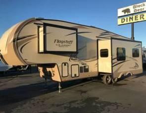 2018 Flagstaff FLF26KSWSC