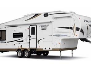 2005 Flagstaff 8528BHS