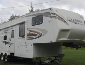 2012 Jayco Eagle Super Lite 30.5 BHLT