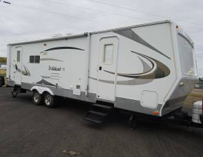 2008 Forest River  WILDCAT 27RL