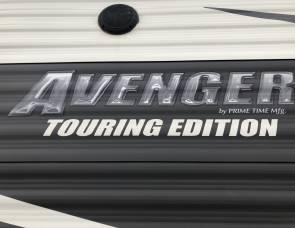 2015 Avenger Touring