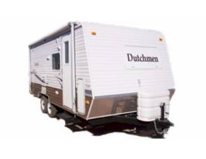 2004 Dutchmen 27bg