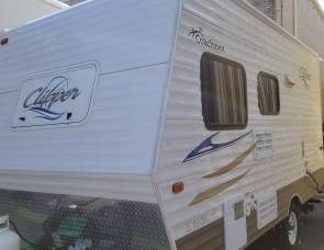 2013 coachmen clipper 16b
