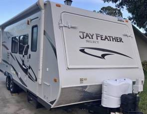 2011 Jayco Jay Feather Select EXP X23J