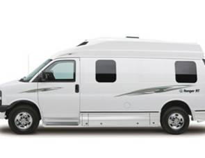 2014 Roadtrek CS Adventurous XL
