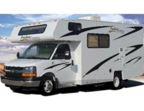 2009 Coachman Freedom Express