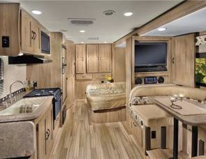 2017 Mercedes Coachmen Prism