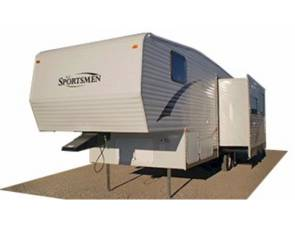 1999 Sportsmen 5th wheel