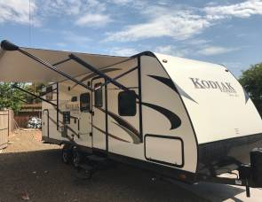 2017 Kodiak by Dutchmen 255 BHSL