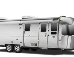2004 Airstream 31 classic w/slide out