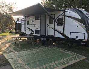 2018 Heartland Mallard M33
