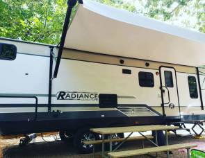 2018 Radiance Cruiser