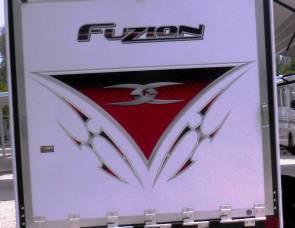 2012 Fuzion M-260