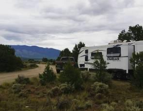 2012 Keystone Outback 301bq