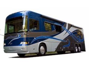 1999 Country Coach Affinity