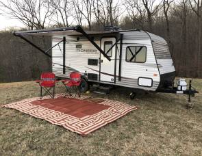 2019 Heartland Pioneer BH175