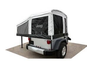 2015 Livin lite Jeep Trial Edition