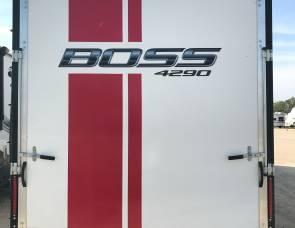 2016 Boss 4290