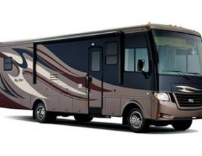 2012 Newmar Bay Star 3305