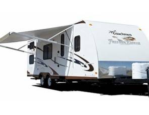 2012 Coachman Freedom