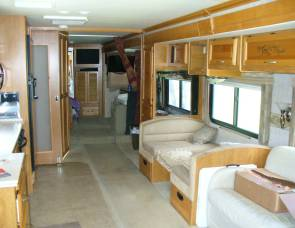 2006 Discovery Fleetwood