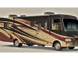 2014 Thor Motor Coach Ace30.1