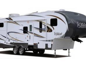 2013 Wildcat 337FB