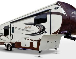 2016 Lifestyle Alfa Gold 3905sh