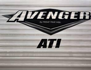 2019 Forrest River Avenger