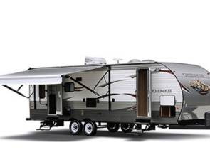 2015 Forest River  274bh