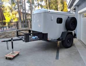 2017 Custom Camper