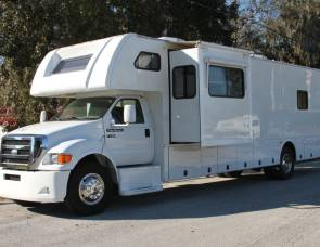 2008 FOUR WINDS 5000 / Fun Mover 39C