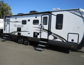 2017 Outdoors RV Creekside