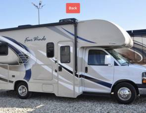 2018 Thor Four Winds Motorhome