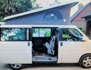 2003 Volkswagen Eurovan weekender