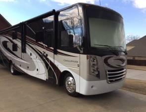 Thor motor coach Challenger