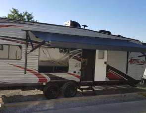 2018 BRAND NEW! Camper trailer/toy hauler